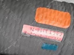 Рукава напорно-всасывающие ГОСТ 5398-76 КЩ-кислото-щелочные