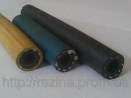 Рукава резиновые для газовой сварки и резки металлов ГОСТ. ..