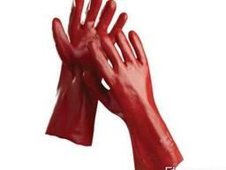 Рукавички Redstar 35см