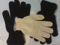 Рукавички трикотажні (бавовна 100%) для захисту рук