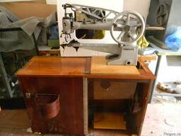 Рукавную швейную машинку 378 класса Солдатка - фото 2
