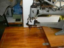 Рукавную швейную машинку 378 класса Солдатка - фото 5