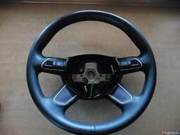 Руль Audi Q7 (Ауди Q7) 2006-2015 р.
