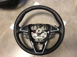 Руль Ford Mondeo MK5.