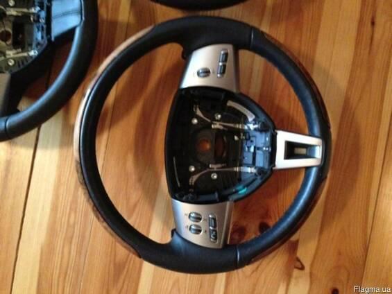 Руль Jaguar XK X150 07-14