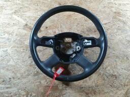 Руль на Audi Q7 4L