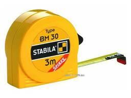 Рулетка Stabila BM 30 3 м х 13 мм