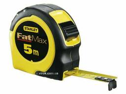 "Рулетка Stanley ""FatMax"" 5 м х 19 мм"