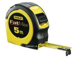 "Рулетка Stanley ""FatMax"" 5 м x 19 мм"