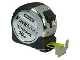 "Рулетка Stanley ""FatMax Xtreme"" 10 м x 32 мм"