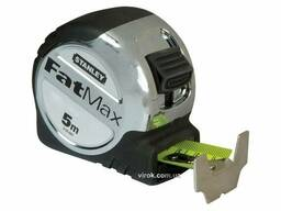 "Рулетка Stanley ""FatMax Xtreme"" 5 м х 32 мм"