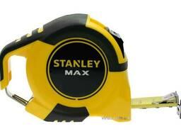 "Рулетка Stanley ""MAX"" 3 м х 19 мм"