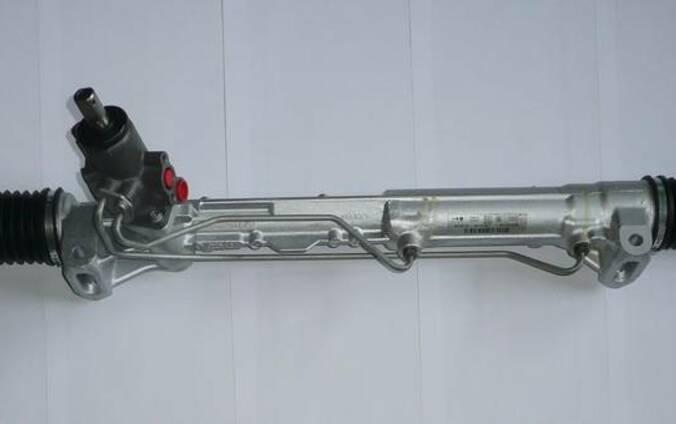 Рулевая рейка Audi Q5 (Ауди Q5) 2008-2012 р. 2.0TFSI