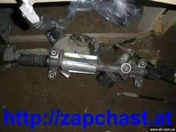 Рулевая рейка бу (б/у) Subaru (Субару) Forester, Impreza