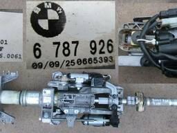 Рулевая рейка рулевая колонка 6787926 BMW 7 3. 0 D Разборка