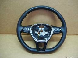Рулевое колесо 5TA419091M Volkswagen Touran 2003-2018