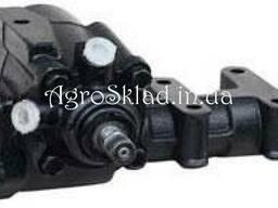 Рулевой механизм со встроенным гидроусилителем ГАЗ