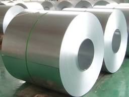 Рулон алюминиевый А5М 0.5х1250 мм