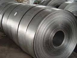 Рулон нержавеющий 1, 5х1000 мм AISI 201