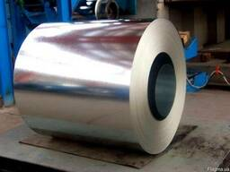 Рулон оцинкованный стальной гост 0, 3 - 2, 5 цена