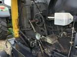 Рулонный прес подборщик New Holland BR 6090 рулонник - фото 4