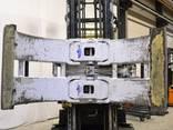 Рулонный захват, захват для рулонов Cascade 77F-RC-621C с ротатором на 360 градусов - фото 1