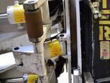 Рулонный захват, захват для рулонов Cascade 77F-RC-621C с ротатором на 360 градусов - фото 4