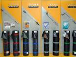 Рулонные наплавляемые материалы для кровли и гидроизоляции - фото 4
