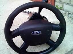 Рульова колонка Ford Transit airbag взборі