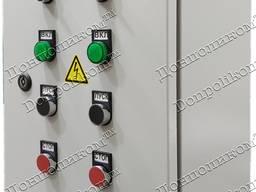 РУСМ5435 ящик управления реверсивным асинхронным электродвигателем