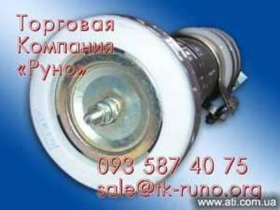 РВО-10 У1 - разрядники 2013 года