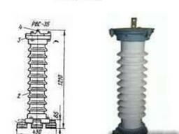 РВС, разрядники РВС-35, РВС-35, РВС110, разрядники РВС-110