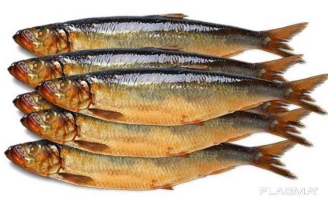 Рыба морская Г/К, Х/К