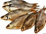 Рыба вяленая плотва лещ густера щука судак окунь - фото 1