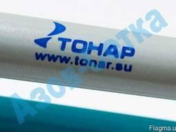 Рыболовный ледобур ТОНАР ЛР-130Д, двуручный шнековый
