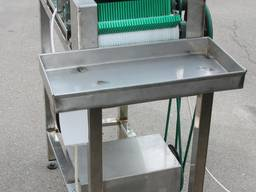 Рыборезка (машина для порезки рыбы)