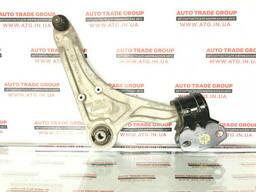 Рычаг нижний передний правый (алюминий) Ford Fusion GS7Z-3078-B