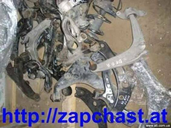 Рычаг передний б/у Nissan Micra, Note, Qashqai, Tiida, X-Tra
