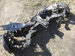 Рычаг задний Opel Insignia 13219171 13318344 13219164