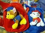 Рюкзаки детские с героями (30 видов) - фото 4