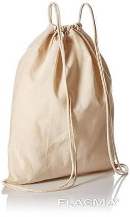 Рюкзак из хлопка