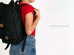 Рюкзак «Mavens Rolltop» для ручной клади в самолет, дорожная сумка для Wizz Air. ..