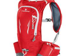 Рюкзак спортивный Ferrino X-Cross Small 12 Red Frrn923841