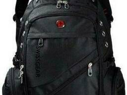 """Рюкзак Swissgear 8810, 35 л, 17"""" + USB + дождевик"""