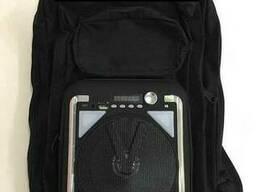 Рюкзак туристический Бумбокс CH-M34, Оutdoor backpack speake