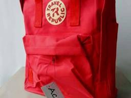 Рюкзаки жіночі оптом мікс