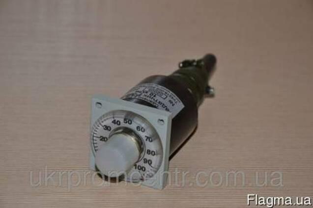 РЗД-12, РЗД-22 задатчики ручные