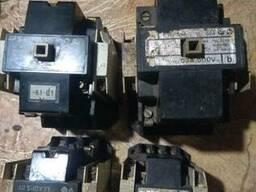 S-IDX31 AS-3 (90A) Контактор (пускатель) TGL 28973 VDE RDK