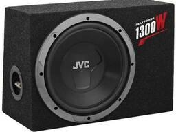 Сабвуфер JVC CS-BW120