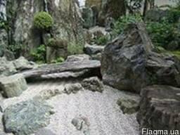 Сад из камней